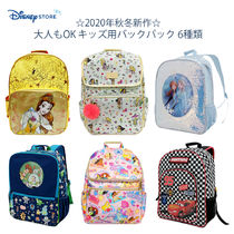 US Disney Store限定☆2020秋冬☆キッズ用バックパック 6種類