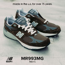New Balance 993 Made in US Olive