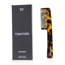 【TOM FORD】 FOR MEN★Beard Comb★メンズひげ用コーム
