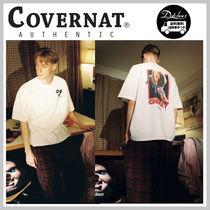 COVERNAT(コボナッ) Tシャツ・カットソー COVERNAT X CHUCKY MOVIE POSTER TEE JH308 追跡付