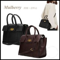 *Mulberry*Bayswater Small Bag 関税/送料込