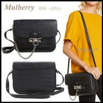 *Mulberry*Keeley Satchel Bag 関税/送料込