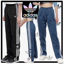 ★送料・関税込★ADIDAS★LOCK UP OPEN TRACK PANTS★人気