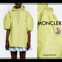 lovely♪◇PANSY ナイロン ジャケット◇MONCLER