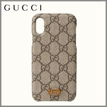 【GUCCI】Ophidia iPhone X/XS ケース