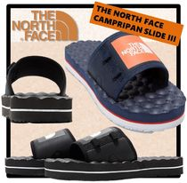 ☆送料・関税込☆THE NORTH FACE★CAMPRIPAN SLIDE III サンダル