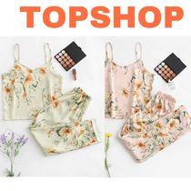 ■TOPSHOP■ Flower design Room wear