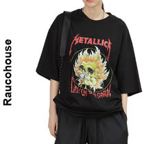 Raucohouse(ラウコハウス)★METALLICA DAY ON THE GREEN 1/2 T