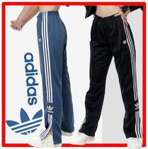 ☆送料・関税込☆Adidas☆LOCK UP OPEN TRACK PANTS☆人気