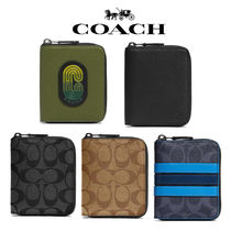 ◆COACH◆Medium Zip Around Wallet  ミディアムジップ