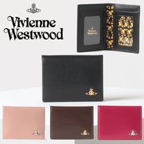 【Vivienne Westwood】ヴィンテージ WATER ORB パスケース