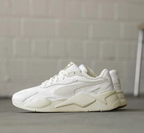 ★PUMA★RS-X.LUXE★プーマホワイト★