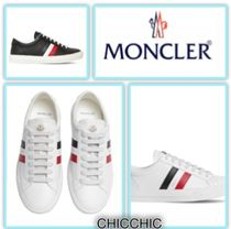 SALE 35%OFF VIP 2020S MONCLER NEW MONACO レザースニーカー