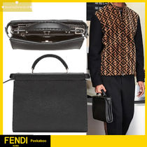 【破格SALE★定番人気】FENDI PEEKABOO PEEKABOO FIT MINI