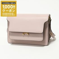 MARNI ショルダーバッグ SBMPN09NO1 LV583 ZC20N TRUNK BAG