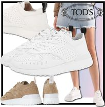 TOD'S(トッズ) スニーカー ★送料・関税込★正規品★TOD'S★SNEAKERS★人気