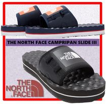 ★送料・関税込★THE NORTH FACE★CAMPRIPAN SLIDE III サンダル