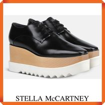 Stella Mccartney Elyse Platforms