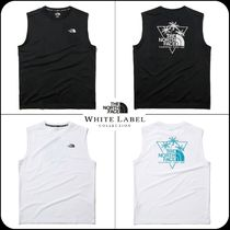 [THE NORTH FACE] ★ NEW 20SS ★ M'S SURF-MORE SLEEVELESS TEE