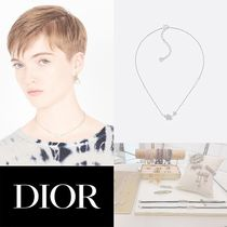 DIOR DIORABLE ネックレス  国内発送 x エレファントのチャーム