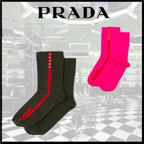 【20SS 新作】 PRADA Nylon socks