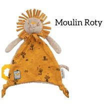 ★Moulin Roty★Baby パプリカライオンのおもちゃ★プレゼントに