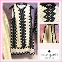 kate spade☆sand dune lace shift dress 総レース☆送料込