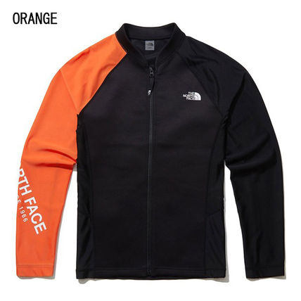 THE NORTH FACE ラッシュガード THE NORTH FACE☆M'S SURF-MORE ZIP UP_NJ5JL08(2)