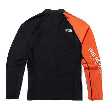 THE NORTH FACE ラッシュガード THE NORTH FACE☆M'S SURF-MORE ZIP UP_NJ5JL08(3)