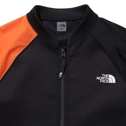 THE NORTH FACE ラッシュガード THE NORTH FACE☆M'S SURF-MORE ZIP UP_NJ5JL08(4)