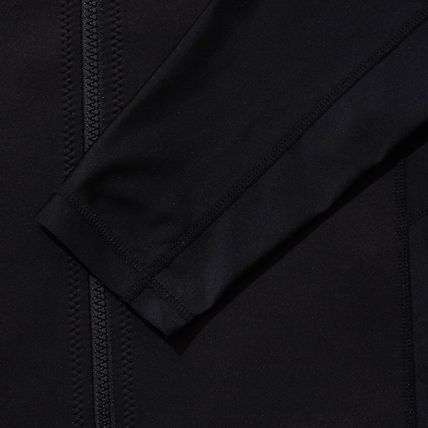 THE NORTH FACE ラッシュガード THE NORTH FACE☆M'S SURF-MORE ZIP UP_NJ5JL08(5)