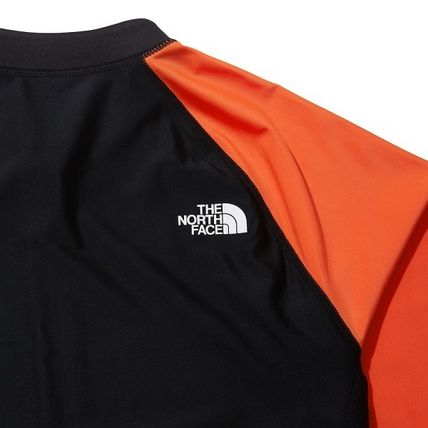 THE NORTH FACE ラッシュガード THE NORTH FACE☆M'S SURF-MORE ZIP UP_NJ5JL08(7)