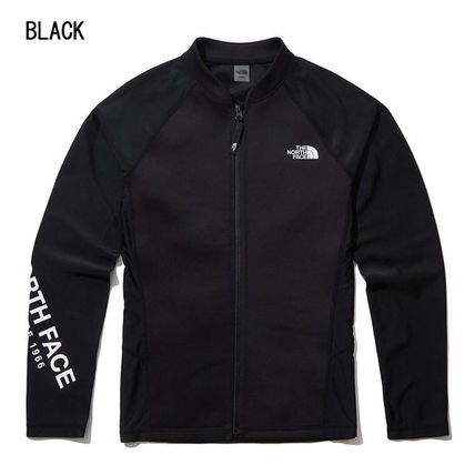 THE NORTH FACE ラッシュガード THE NORTH FACE☆M'S SURF-MORE ZIP UP_NJ5JL08(9)