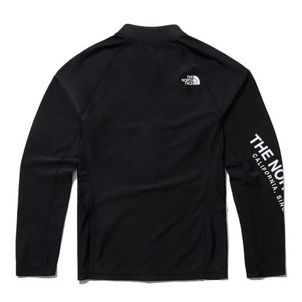 THE NORTH FACE ラッシュガード THE NORTH FACE☆M'S SURF-MORE ZIP UP_NJ5JL08(10)