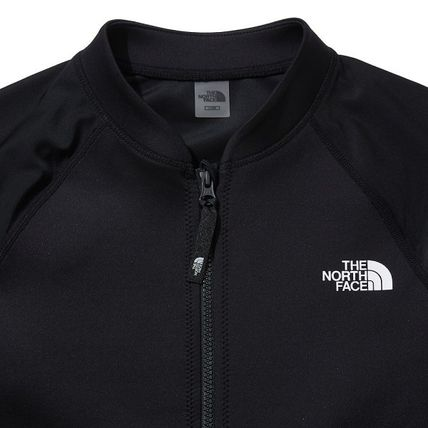 THE NORTH FACE ラッシュガード THE NORTH FACE☆M'S SURF-MORE ZIP UP_NJ5JL08(11)
