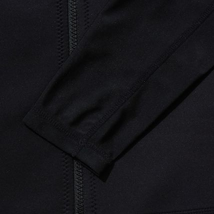 THE NORTH FACE ラッシュガード THE NORTH FACE☆M'S SURF-MORE ZIP UP_NJ5JL08(12)