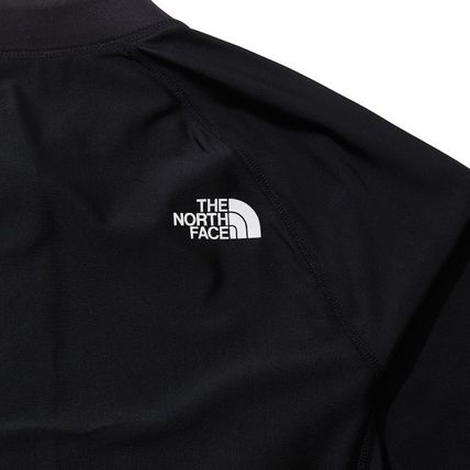 THE NORTH FACE ラッシュガード THE NORTH FACE☆M'S SURF-MORE ZIP UP_NJ5JL08(14)