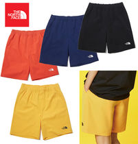 【THE NORTH FACE】M'S BURNEY SHORTS
