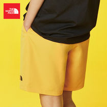 【THE NORTH FACE】M'S BURNEY SHORTS  NS6NL03L