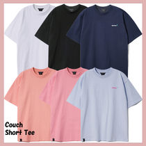 [WV Project] Couch Short Tee★韓国の人気★日本未入荷