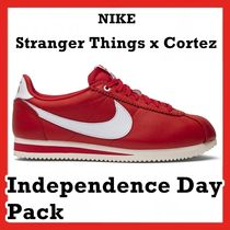 """Stranger Things x Nike Cortez """"OG Collection"""" AW FW 19"""