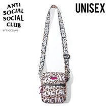 [国内即発] ASSC KITTEN SIDE BAG  即納