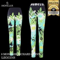 累積売上総額第1位!【MONCLER GENIUS】RICHARD QUINN_LEGGINS
