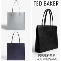 TED BAKER large icon bag  関税送料込