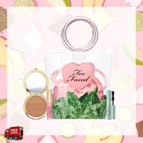TOO FACED☆ビーチバック付き☆Beach To The Streets Makeup Set