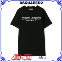 ★D SQUARED2★大人もOK!Dsquared2 Milano Tシャツ /4~16Y