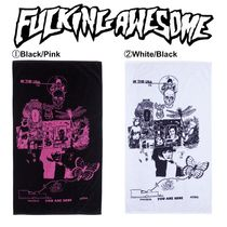 【Fucking Awesome】☆日本未入荷☆Physical Astral Towel