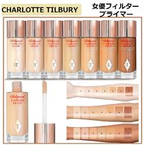 大人気【Charlotte Tilbury】Hollywood Flawless Filter 全7色