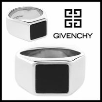 """☆New20SS☆GIVENCHY スモール シグネット リング""""関税送料込"""""""
