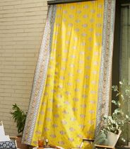 【DECO VIEW】Lydia ethnic long window curtain